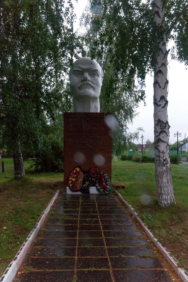 Фото №16202. В.И. Ленин