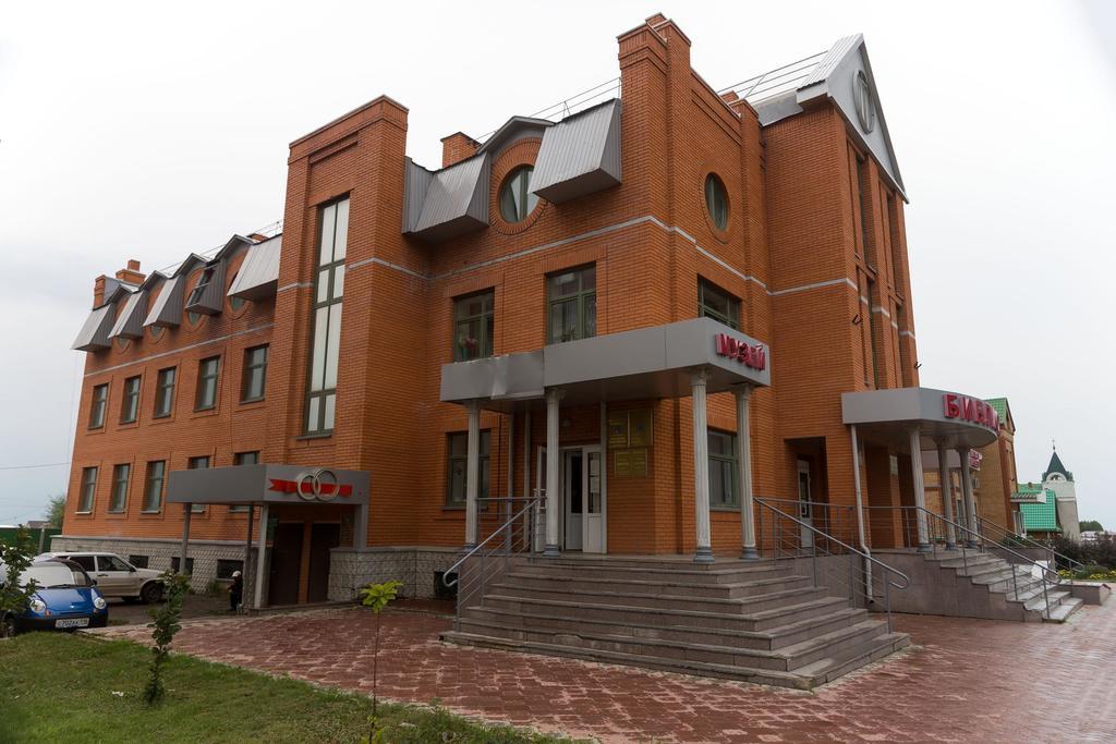 Фото №15894. Здание центральной библиотеки и   краеведческого музея в Камском Устье