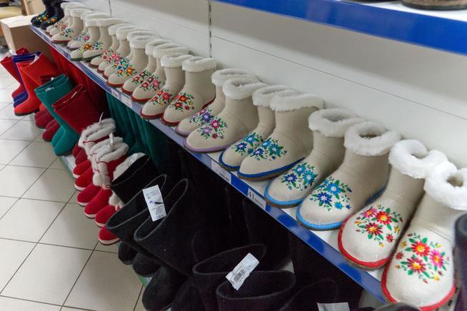 Кукморские валенки магазины в казани режим работы