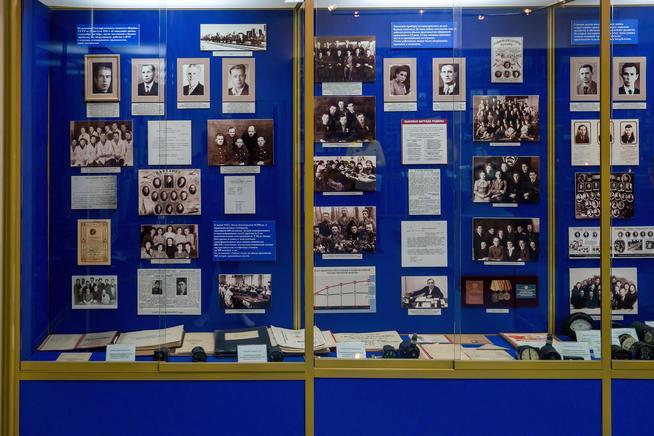 Фото №38058. Фото и документы отражающие историю завода в 1941-1945