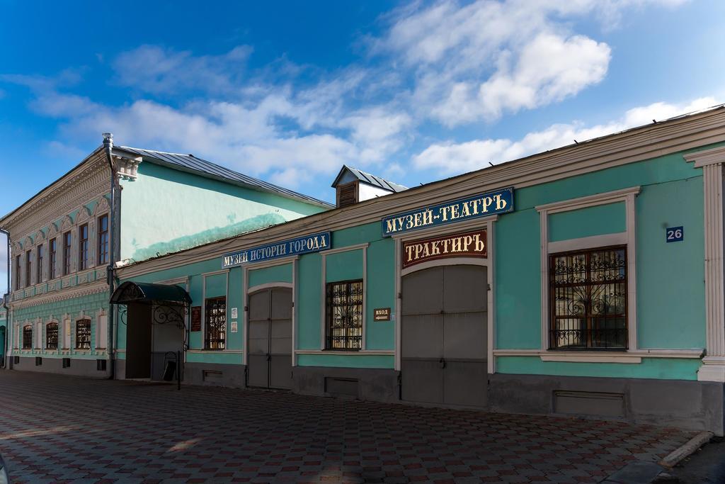 Фото №39420. Музей «Истории города»