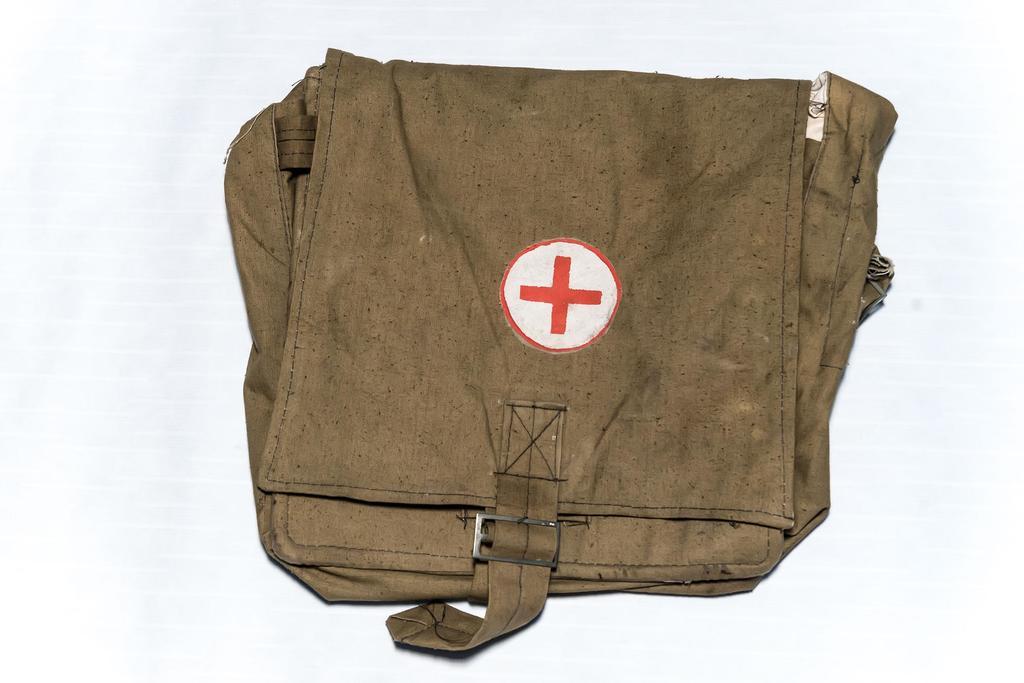 Военный врач своими руками 35