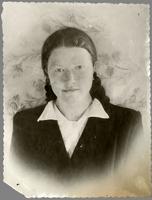 Фото. Шайдуллина З.Ш. (1924-1989) – труженик тыла. 1964