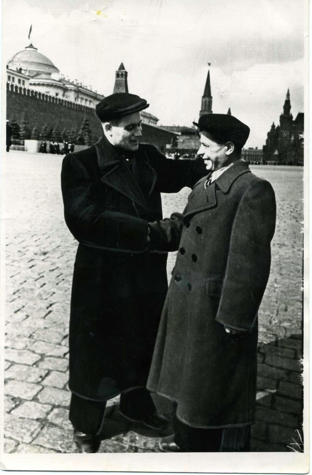 КП 28235-7 Фотография участников побега ©Tatfrontu.ru Photo Archive