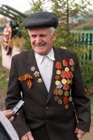 Фото. Чупахин А.В. (1925) - участник Великой Отечественной войны. 2014