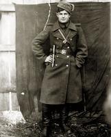Фото. Чупахин А.В. (1925) - участник Великой Отечественной войны. 1940-е