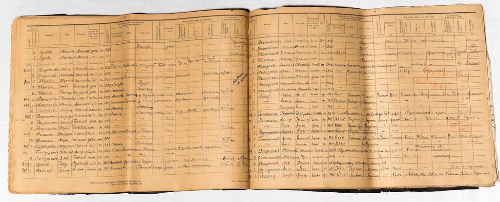 Блокада ленинграда списки эвакуированных