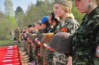Поисковые отряды Республики Татарстан