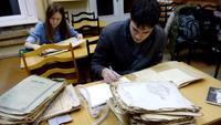 Поисковый отряд «Снежный десант» Казанского Федерального университета