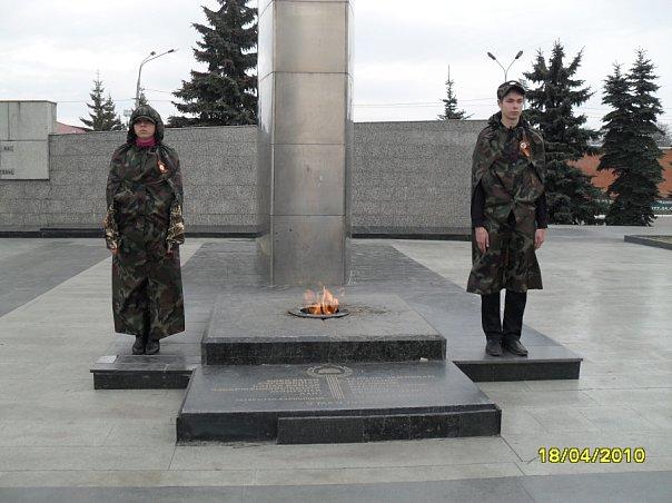 Мероприятия, приуроченные памятным датам ©Tatfrontu.ru Photo Archive