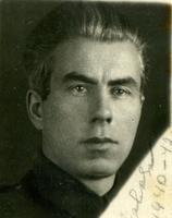 Фото.Романов Н. А. – директор завода в 1940-1943