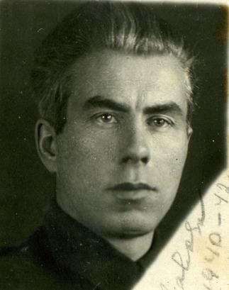 Фото №89580. Фото.Романов Н. А. – директор завода в 1940-1943