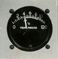 Термометр масла ТМЭ-6
