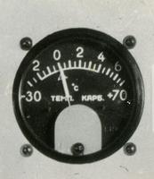 Термометр карбюратора ТКЭ-6