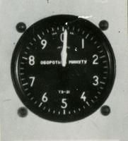 Тахометр ТЭ-21