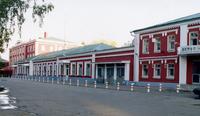 Фото.Проходная ОАО Казанский завод