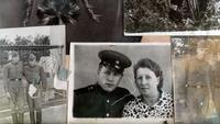 Фото. Козлов В.П. (1918 г.р.) - участник Великой Отечественной войны в годы службы в Красной Армии. 1940-е годы удалить