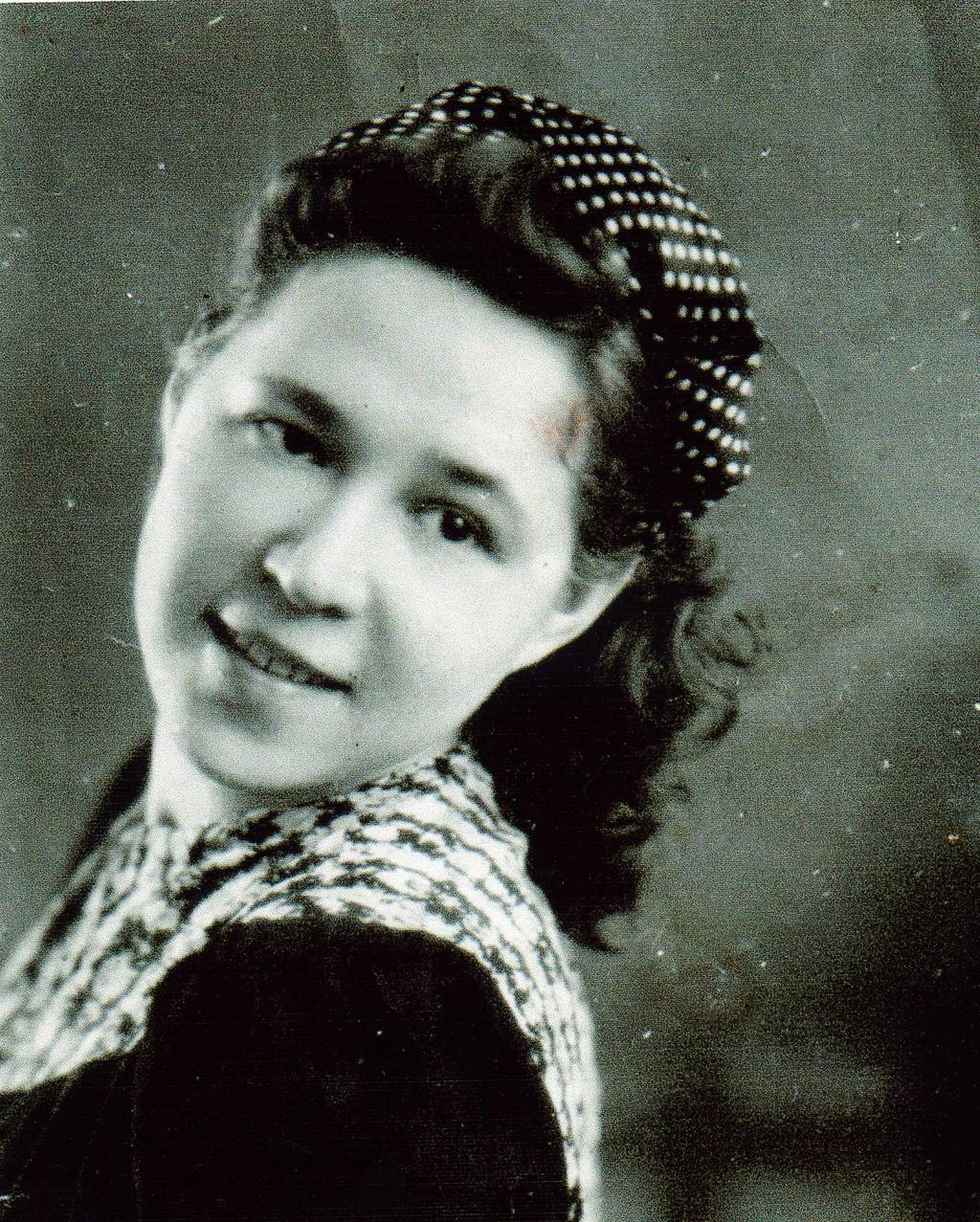 Фото №89862. Фото. Серебрякова М. А. Казань.1945