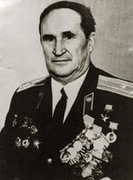 Фото. Герой Советского Союза Красавин М.В. 1960-1970-е