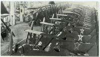 Фото. Самолеты ПО-2 – продукция завода №387. 1943