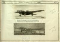 Фотография. Самолет Пе-8 с винтомоторной установкой М-82, выпускаемый на заводе №22. 1942