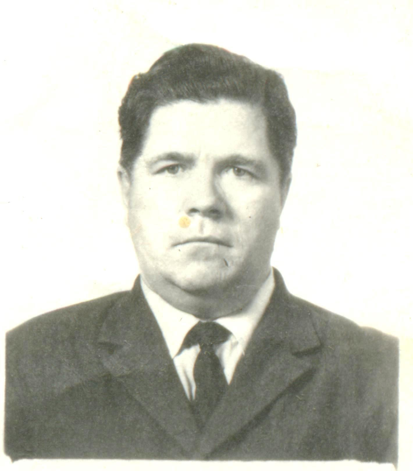 Александр захарович гаврилов
