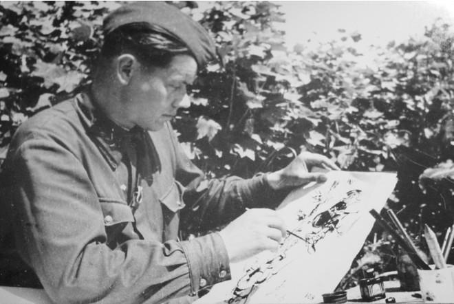 Данилов юрий львович член союза художников
