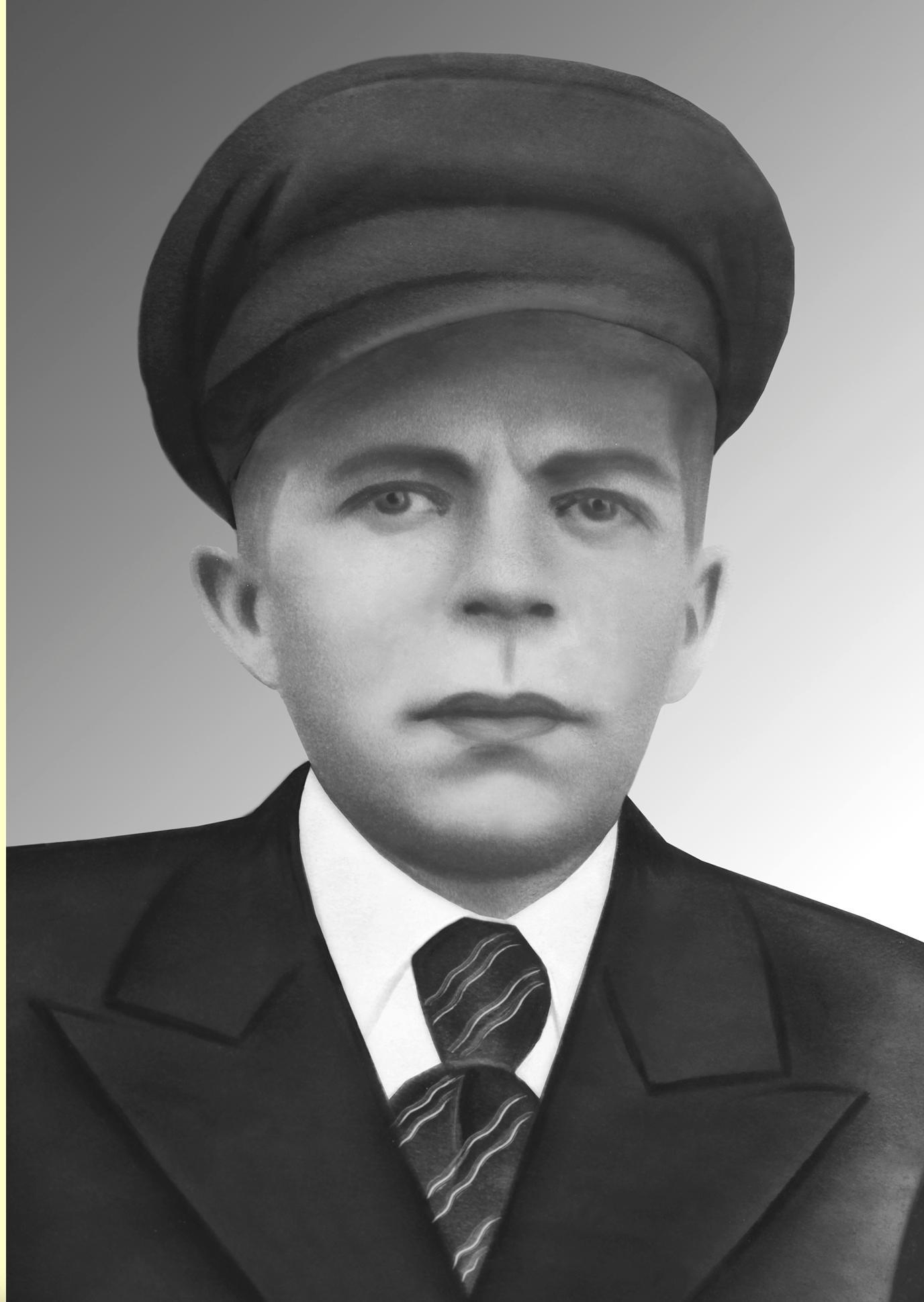Усманов рафаэль тагирович