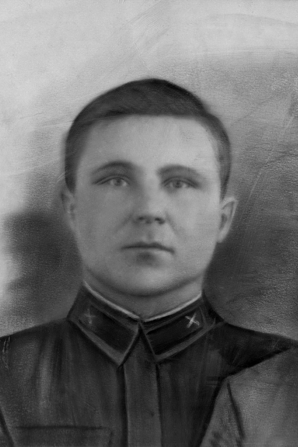 Вагин александр степанович