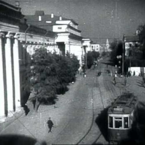 Embedded thumbnail for КАЗАНЬ В ГОДЫ ВЕЛИКОЙ ОТЕЧЕСТВЕННОЙ ВОЙНЫ 1941-1945Г.Г.